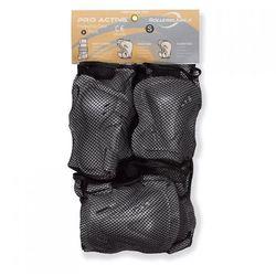 Ochraniacze PRO N ACTIVA 3 Pack Rollerblade (Rozmiar: Rozmiar S)