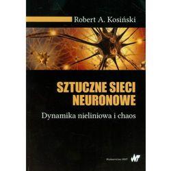 Sztuczne sieci neuronowe - NAJTANIEJ! (opr. miękka)