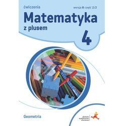 Matematyka SP 4 Z Plusem Geometria wersja B GWO