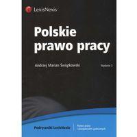 Polskie prawo pracy (opr. miękka)