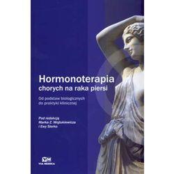 Hormonoterapia raka piersi (opr. miękka)