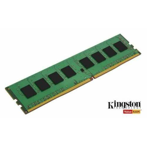 Pamięć DDR4 Kingston 16GB 2133MHz Non-ECC CL15 DIMM 2Rx8
