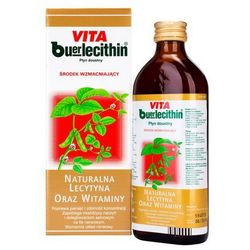Vita Buerlecithin 250ml