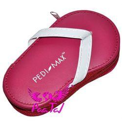 PEDI-MAX Oryginalne Etui Na narzędzia do manicure