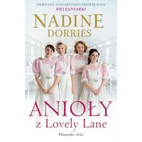 Anioły z Lovely Lane - Nadine Dorries - ebook
