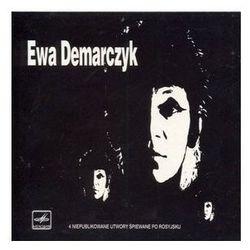 Demarczyk, Ewa - Ewa Demarczyk