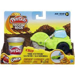 Play-Doh Diggin' Rigs - Wycinak Chip
