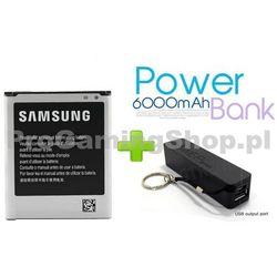 Akcja-Oryginalny akumulator do Samsung Galaxy Trend-S7560 + dodatkowa moc 6000 mAh
