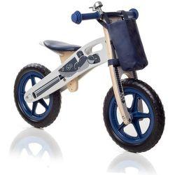 Rowerek biegowy KINDERKRAFT Runner Motocykl + DARMOWY TRANSPORT! + Zamów z DOSTAWĄ JUTRO!
