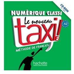 Le Nouveau Taxi! 2. Oprogramowanie Tablicy Interaktywnej