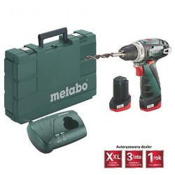 Metabo PowerMaxx BS Basic