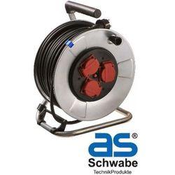 AS-Schwabe Przedłużacz bębnowy 50m (AS810318)
