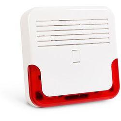 Sygnalizator akustyczno-optyczny zgodny z EN50131 Grade 2 SD-6000 R