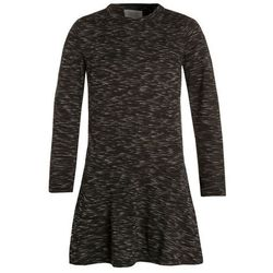 Little Pieces LPVALA Sukienka z dżerseju dark grey melange