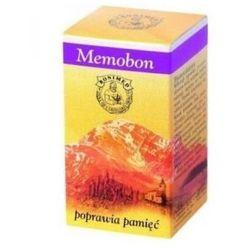 MEMOBON x 30 kapsułek
