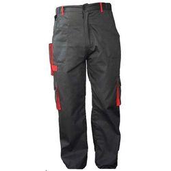 Spodnie robocze Pinus do pasa