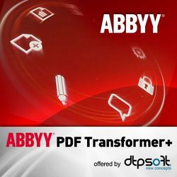 ABBYY PDF Transformer Plus PL ESD