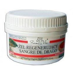 Żel Regenerujący Sangre de Drago 350 ml – FarmVix