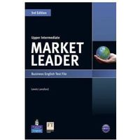 Market Leader 3rd Edition Upper-Intermediate, Test File (opr. miękka)
