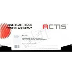 Toner do HP M1536 P1566 P1606 - zamiennik HP78A CE278A [2.1k] AC