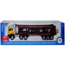Zabawka SWEDE Q1691 Ciężarówka