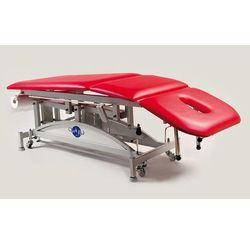 Stół do masażu i rehabilitacji SR-1E-Ł Orkan