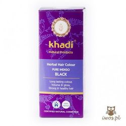 Farba Indygo - Khadi