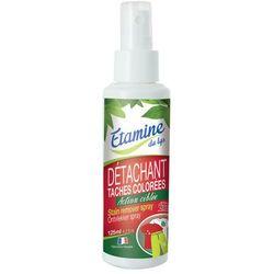 EDL spray do usuwania plam z tkanin białych i kolorowych 125 ml EDL harce 15% (-15%)