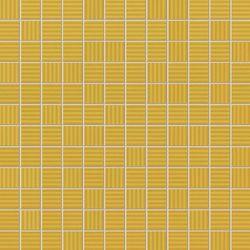 Tubądzin Coll honey 29,8x29,8 mozaika