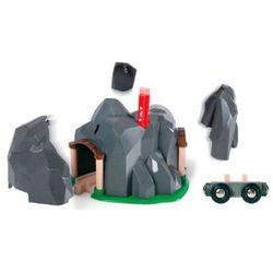 BRIO Tunel z dynamitem Builder