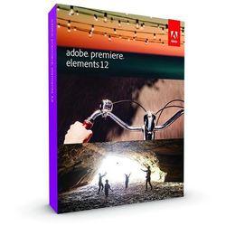 Adobe Premiere Elements 12 ENG Win - dla instytucji EDU