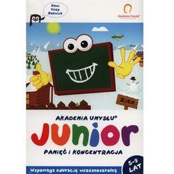 Akademia Umysłu Junior Zima
