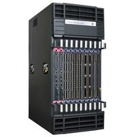 HPE 12508E AC Switch Chassis (JG782A)