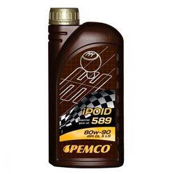 PEMCO iPOID 589 GL-5 LS 80W-90 1L