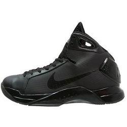 Nike Sportswear HYPERDUNK '08 Tenisówki i Trampki wysokie black