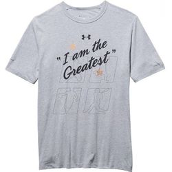 Koszulka treningowa Under Armour Muhammad Ali I Am The Greatest T-Shirt M 1275549-025