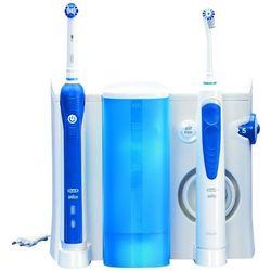 ORAL-B Professional Care 3000 Szczoteczka elektryczna + Irygator Oxy J