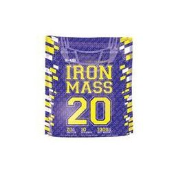 Iron Horse Iron Mass 20 1000g