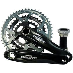 Korby Shimano Deore FC-M590
