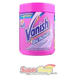 Vanish Oxi Action pink 550g