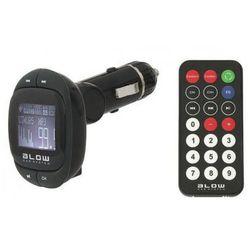 Transmiter FM BLOW FM transmiter LCD