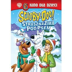 Scooby-Doo i straszna zima pod psem (*) (*)