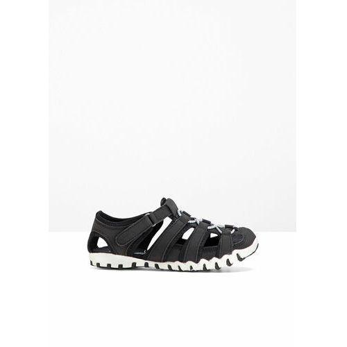 c746dea28 Sandały bonprix czarny - porównaj zanim kupisz