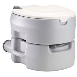 Campingaz toaleta turystyczna Portable Flush WC large - Gwarancja terminu lub 50 zł! - Bezpłatny odbiór osobisty: Wrocław, Warszawa, Katowice, Kraków