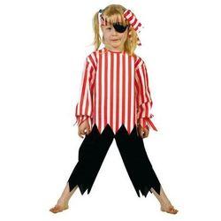 Kostium pirata dla Dzieci