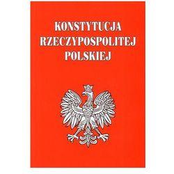Konstytucja Rzeczypospolitej Polskiej. Wersja kieszonkowa