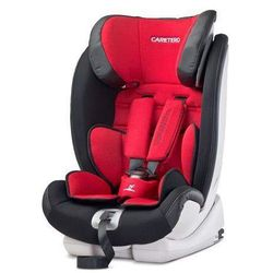 Fotelik samochodowy VolanteFix 9-36 kg czerwony