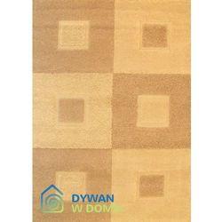 Dywan Rich Shaggy Pallas kremowy 080x150 prostokąt