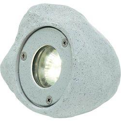 Zestaw 3-częściowy Lamp do oczek wodnych z imitacji kamienie Amalfi Konstsmide 7661-000, 15x0.35 W, Ciepły biały, IP44, (SxWxG) 9 x 9 x 11 cm