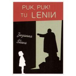 Puk, Puk! Tu Lenin - Zuzanna Śliwa (opr. miękka)